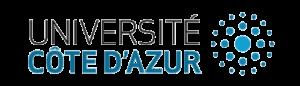 Université Côte d'Azur logo