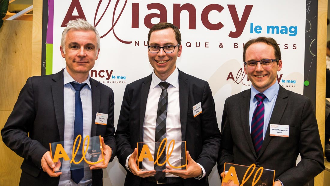 Alliancy Prix Croissance