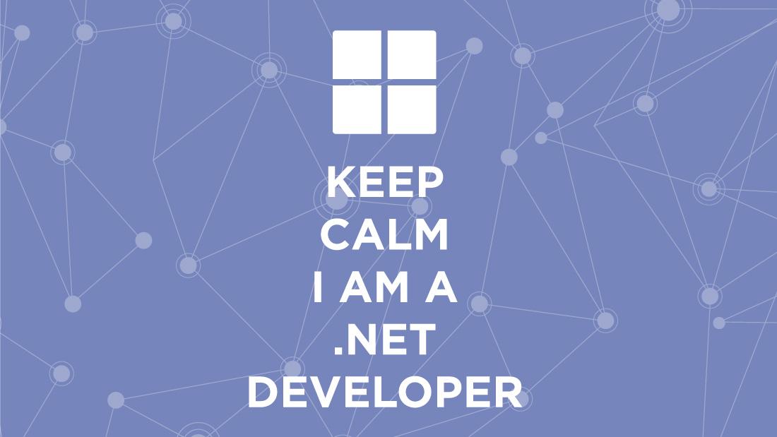 Développeur .Net