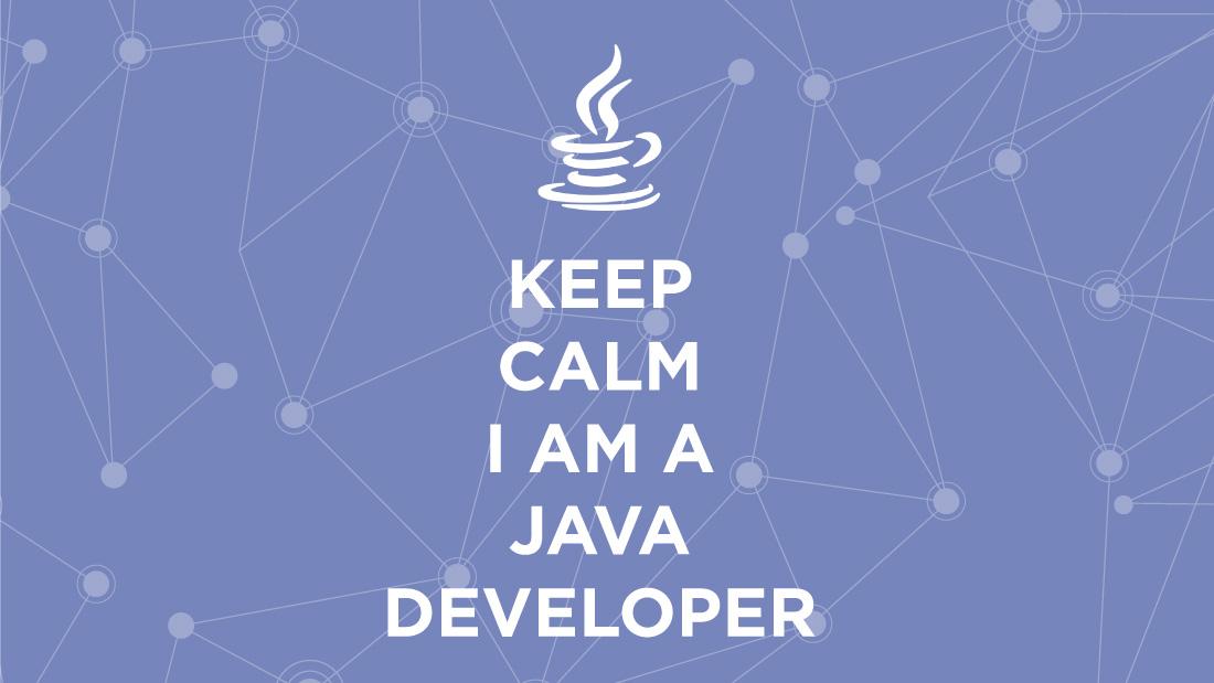 Développeur Java / Java EE