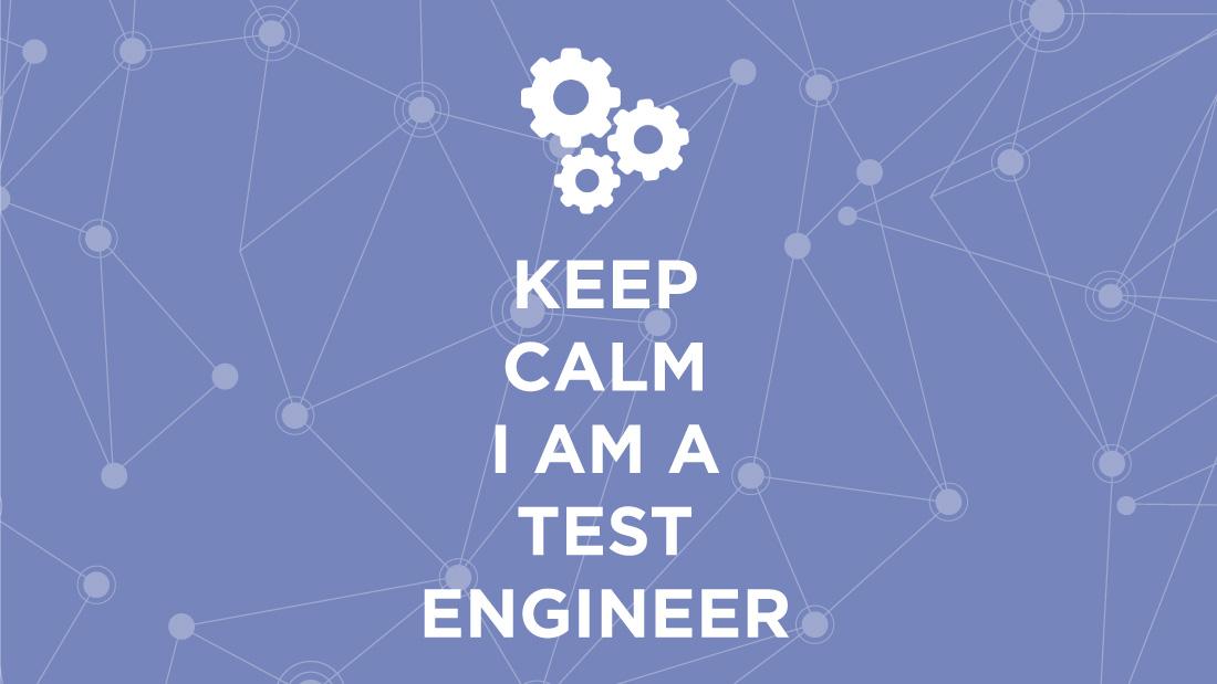 Ingénieur test et validation