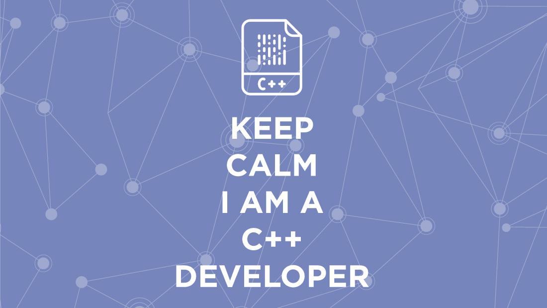 Développeur C++