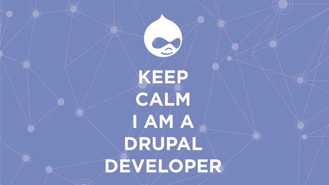 Développeur Drupal