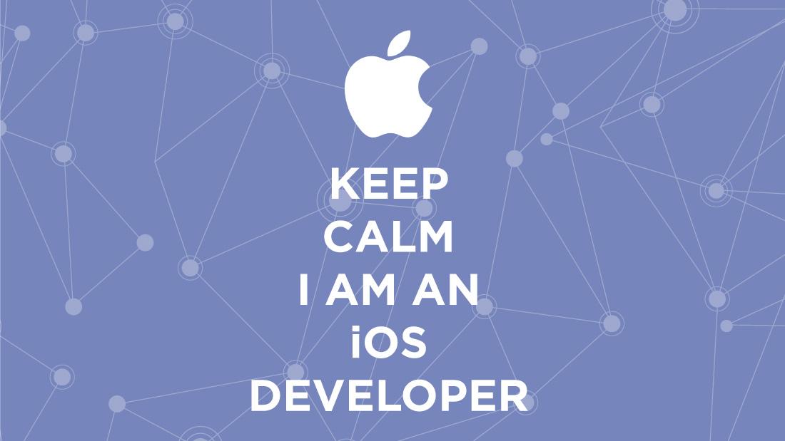 Développeur iOS
