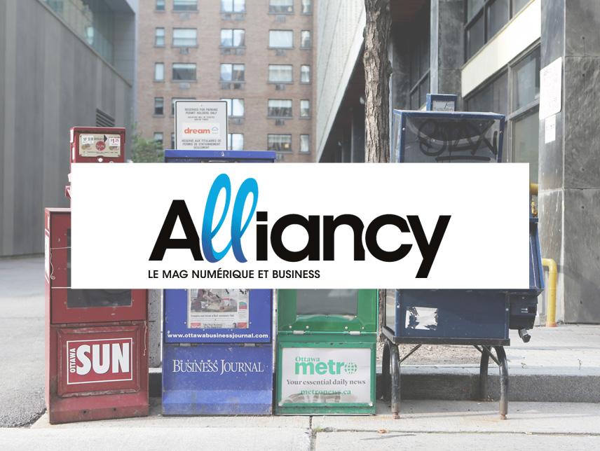 Alliancy
