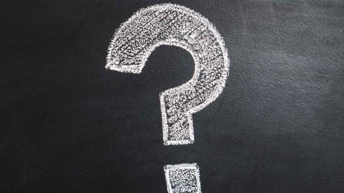 Questions à poser en entretien
