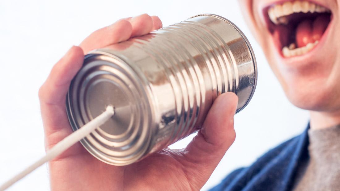 L'entretien téléphonique d'embauche