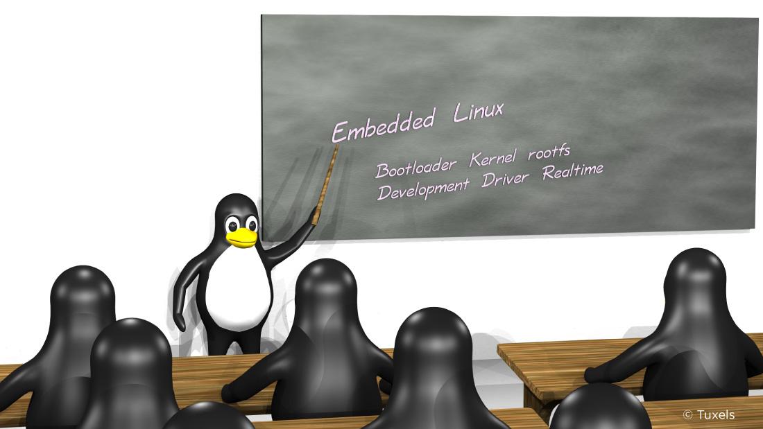 ADVANS Linux Embassy