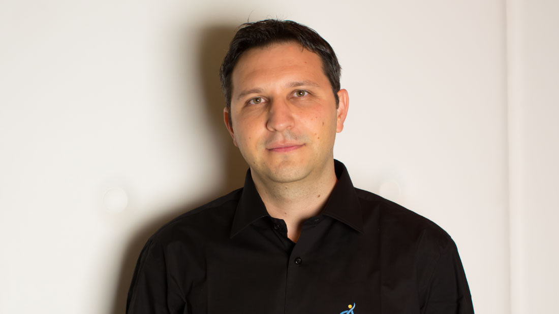 Ingénieur Java