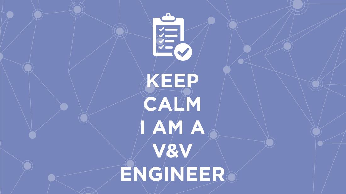 Ingénieur V&V