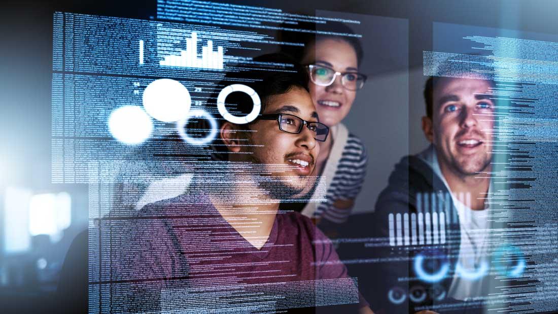 Recrutement de stagiaires en développement logiciel