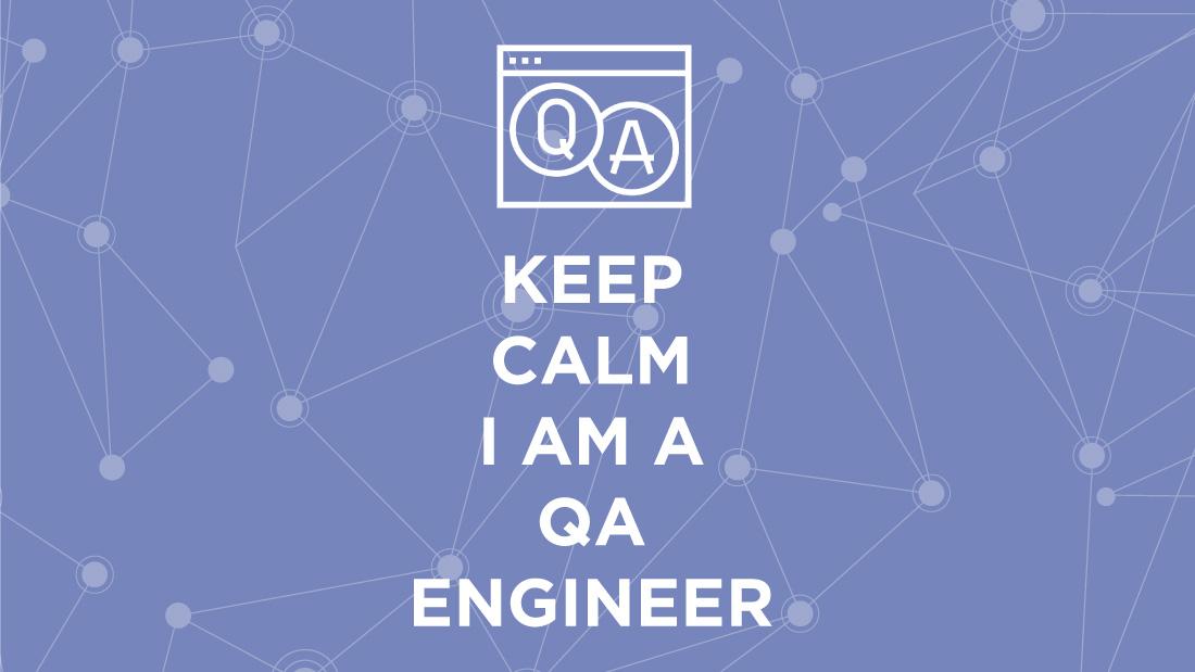 Ingénieur QA