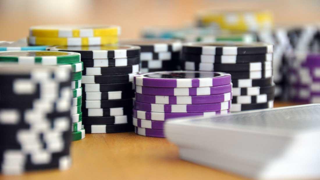 Intelligence artificielle poker