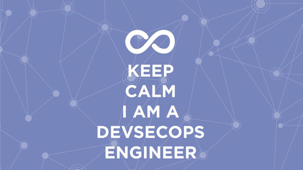 DevSecOps engineer job description